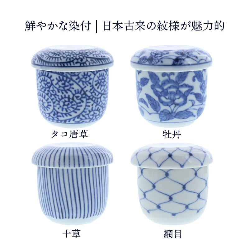 和食器の人気の和柄が揃っています