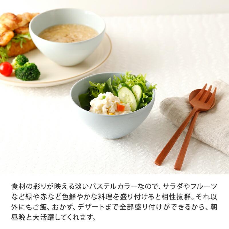 和食・洋食・中華・アジアン料理にもぴったり