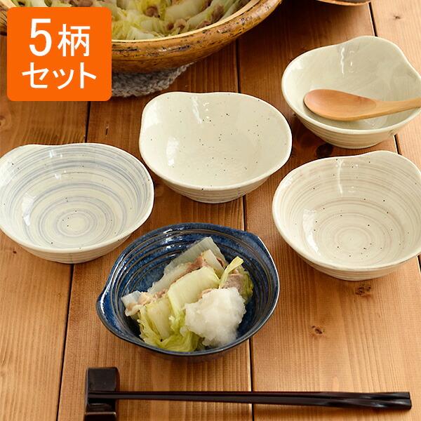 和食器 とんすい 5個セット