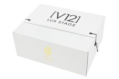 V12ヴィトゥエルヴキャディバッグ