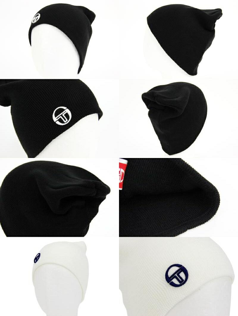 セルジオタッキーニのニット帽画像