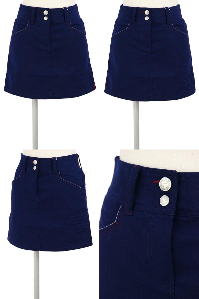 フィラゴルフのスカート画像