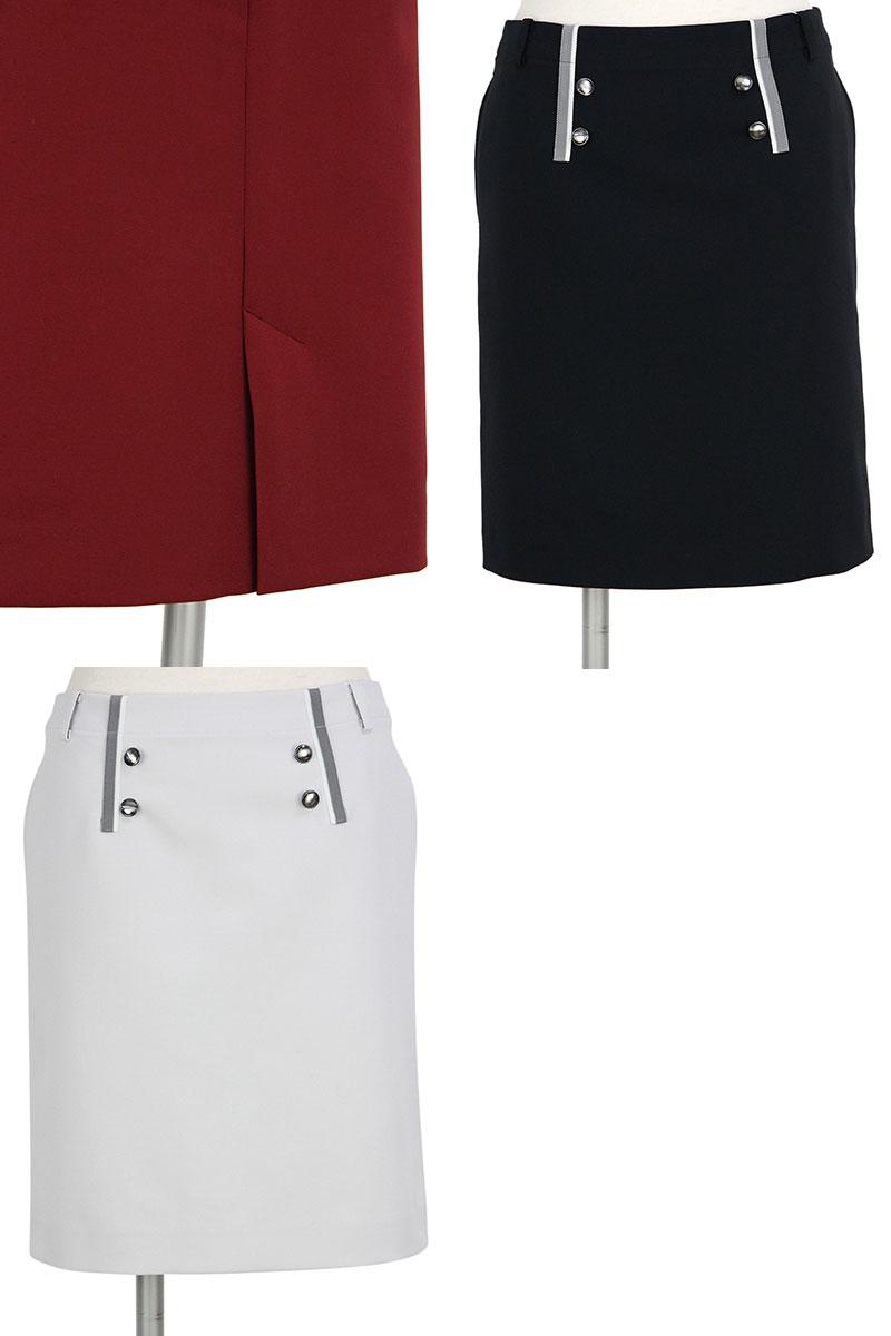 ランバンスポールのスカート画像