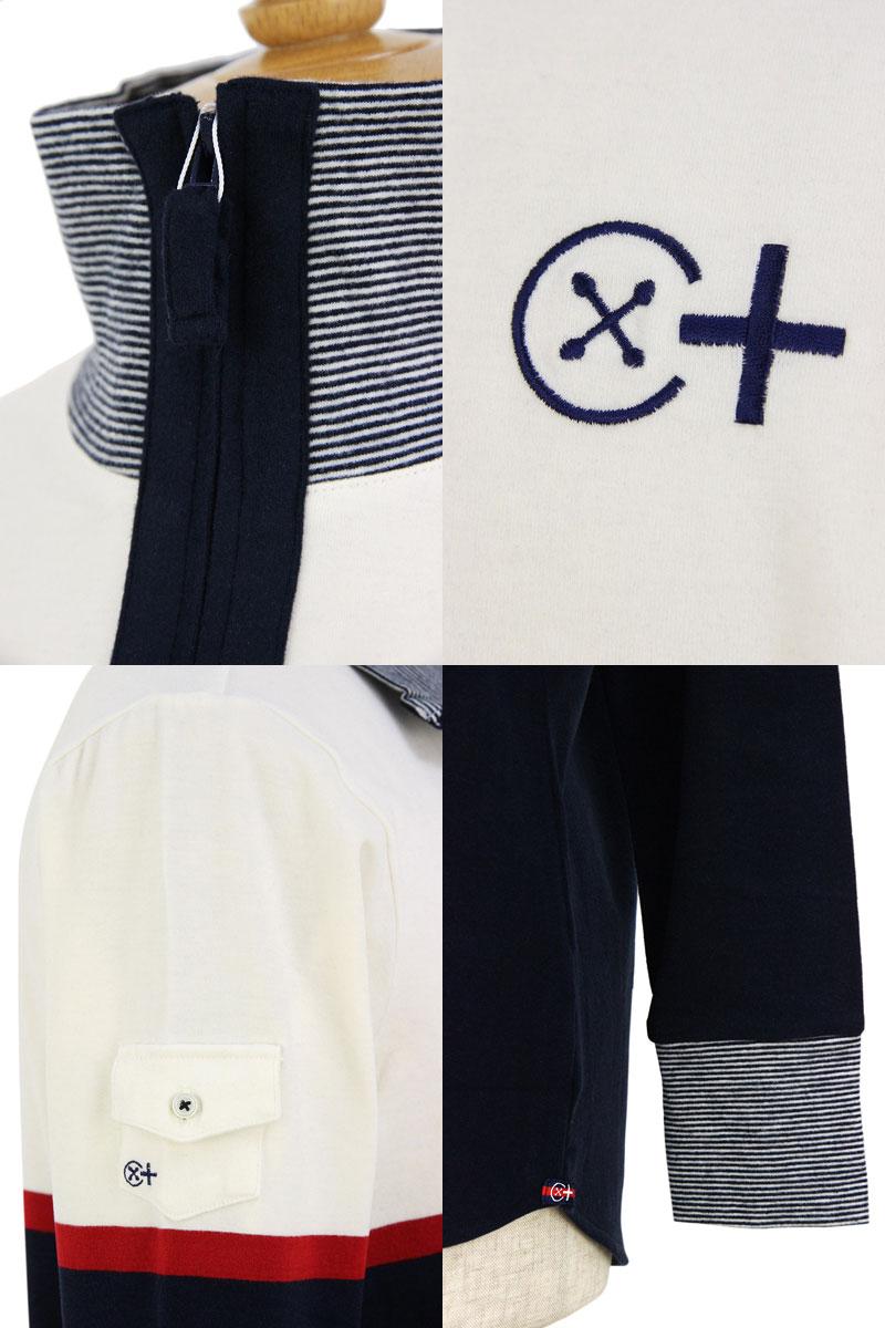 カミーチャスポルティーバプラスのポロシャツ画像