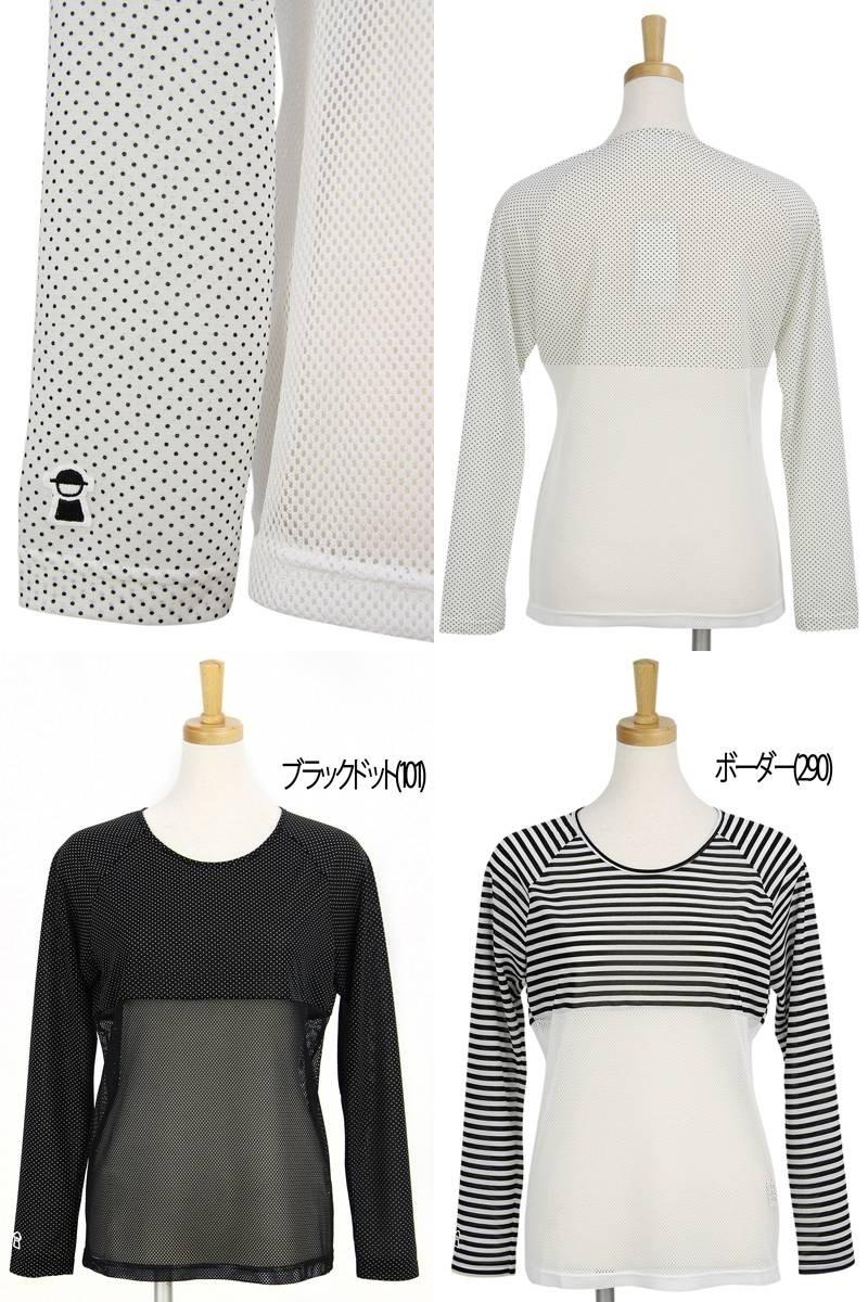 ピッコーネクラブのインナーシャツ画像