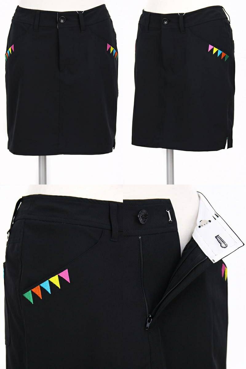 ビバハートのスカート画像