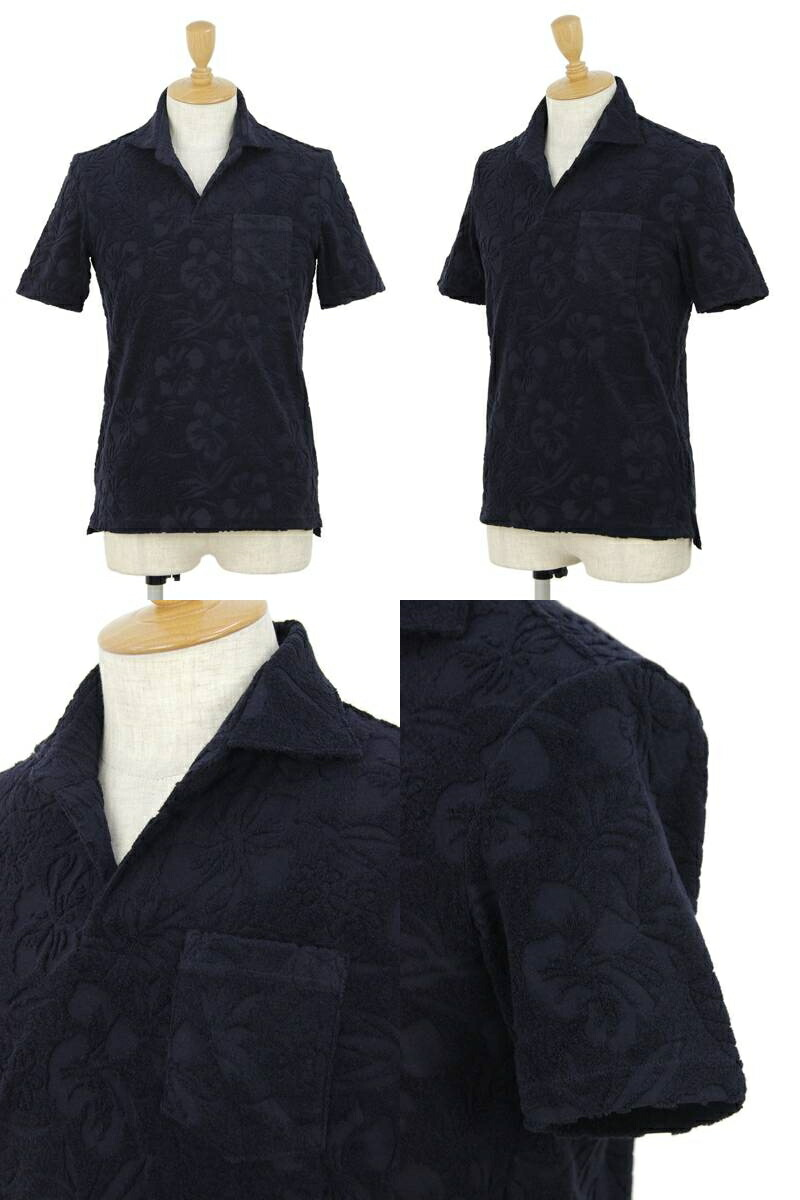 ブルネロポロシャツ