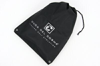 デュカデルコスマのゴルフシューズ画像
