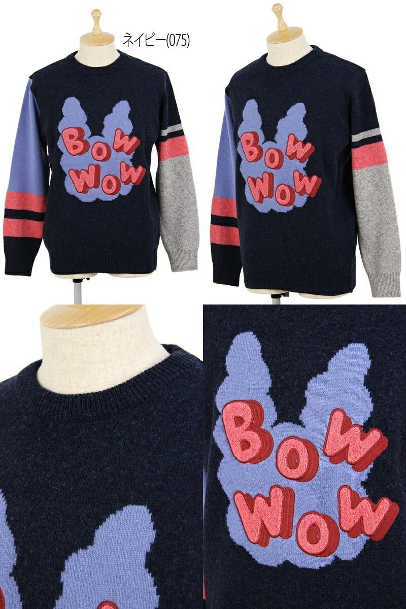 MUスポーツのセーター画像