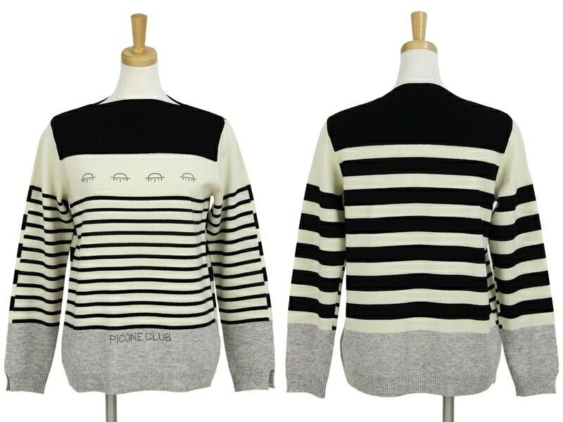 ピッコーネクラブのセーター画像