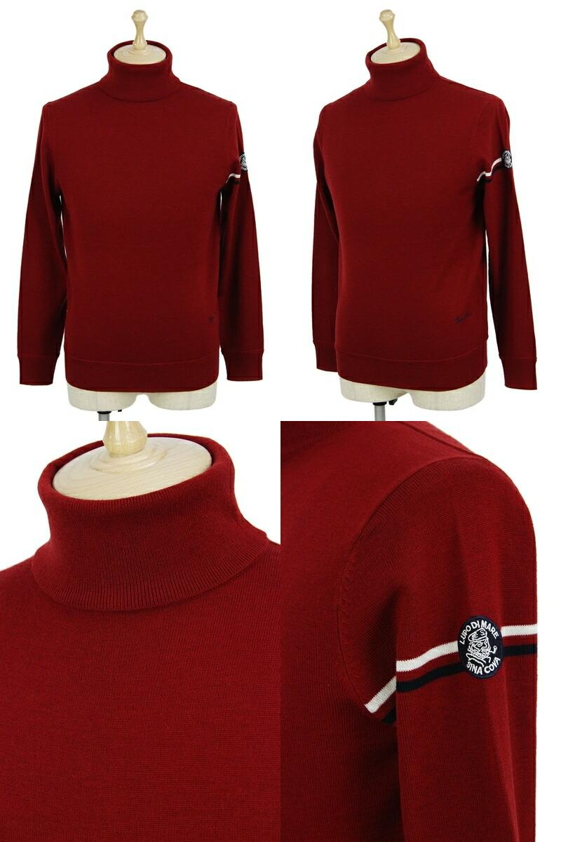 シナコバポルトフィーノのセーター画像