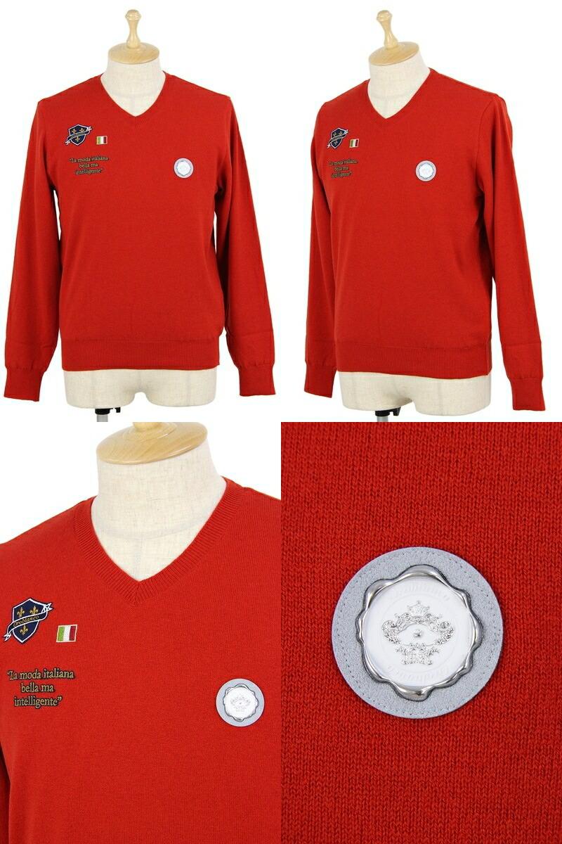 オロビアンコのセーター画像