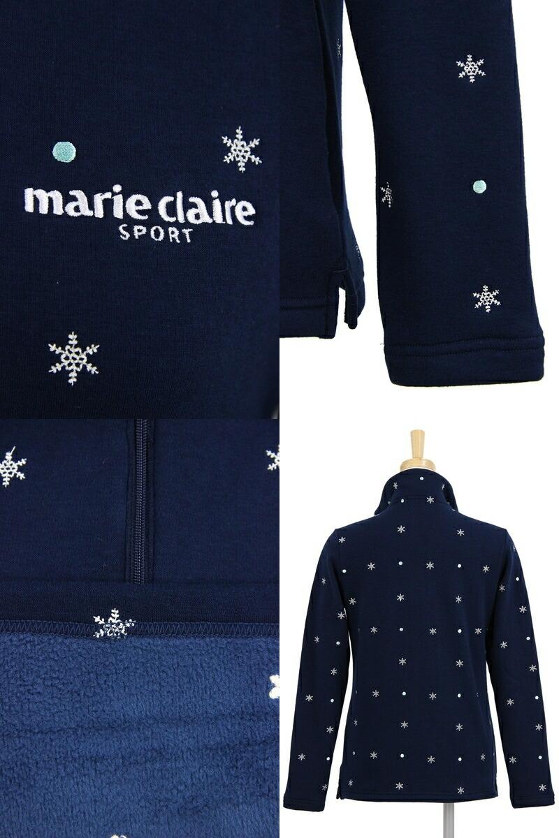 マリ・クレールスポールのポロシャツ画像