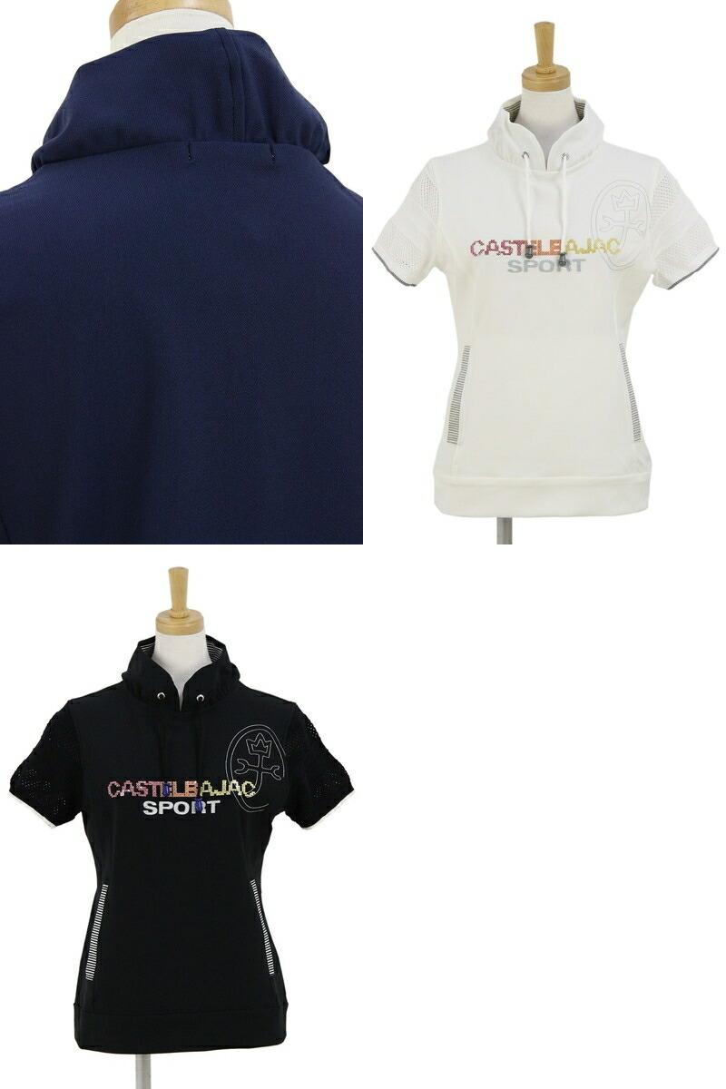 カステルバジャックカステルバジャックスポーツのハイネックシャツ画像
