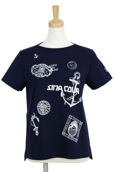 シナコバTシャツ