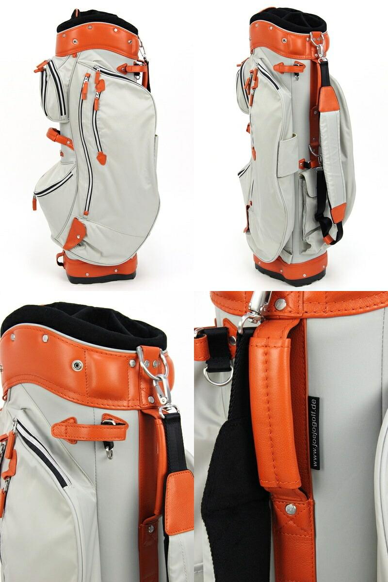 ジョジョゴルフ日本正規品キャディバッグ