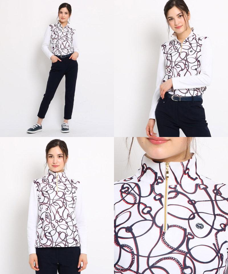 アダバットのポロシャツ画像