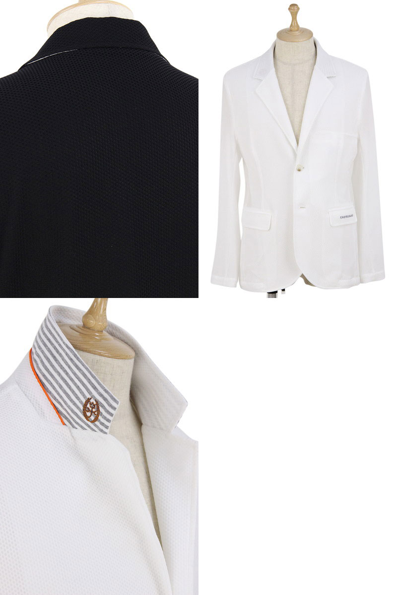 カステルバジャックのジャケット画像