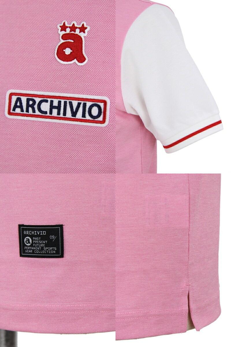 アルチビオのポロシャツ画像