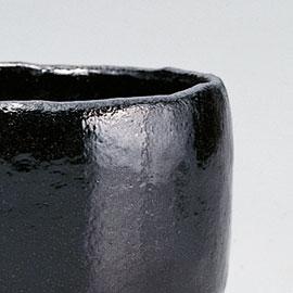 黒茶碗 東陽坊(写)