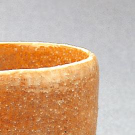 赤茶碗 早舟 (写)