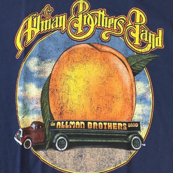 Peach Truck Tour Price