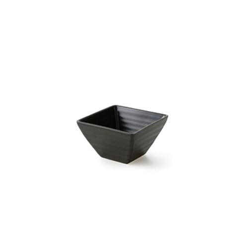 黒マット NN 8cm スクエアボール