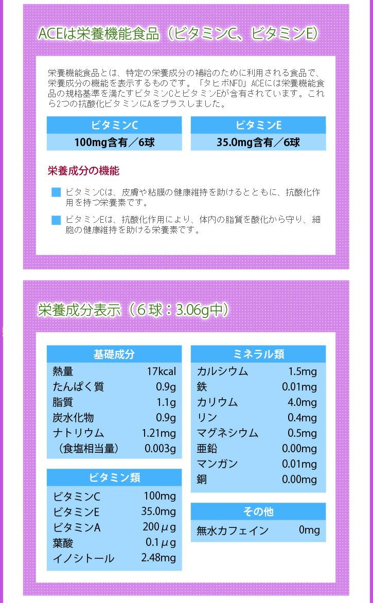 タヒボACE商品説明2
