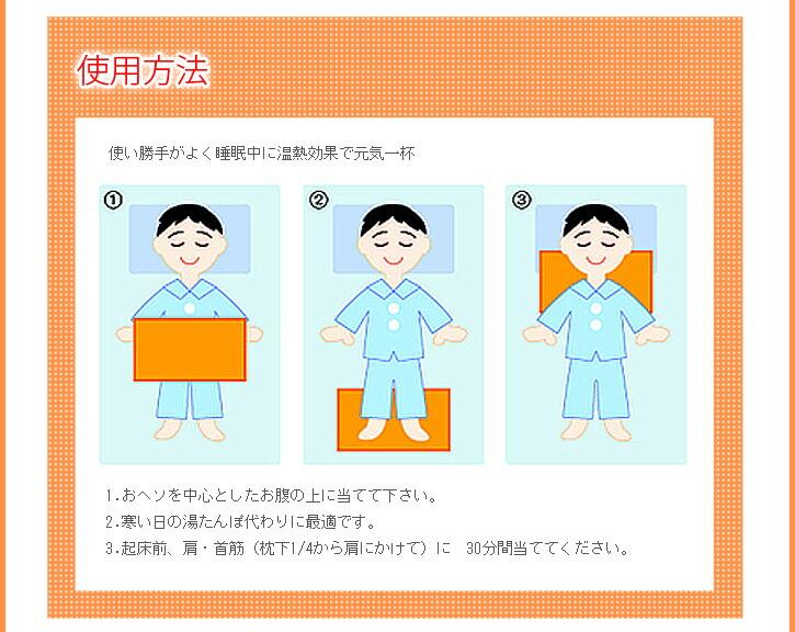 コスモパック商品説明3