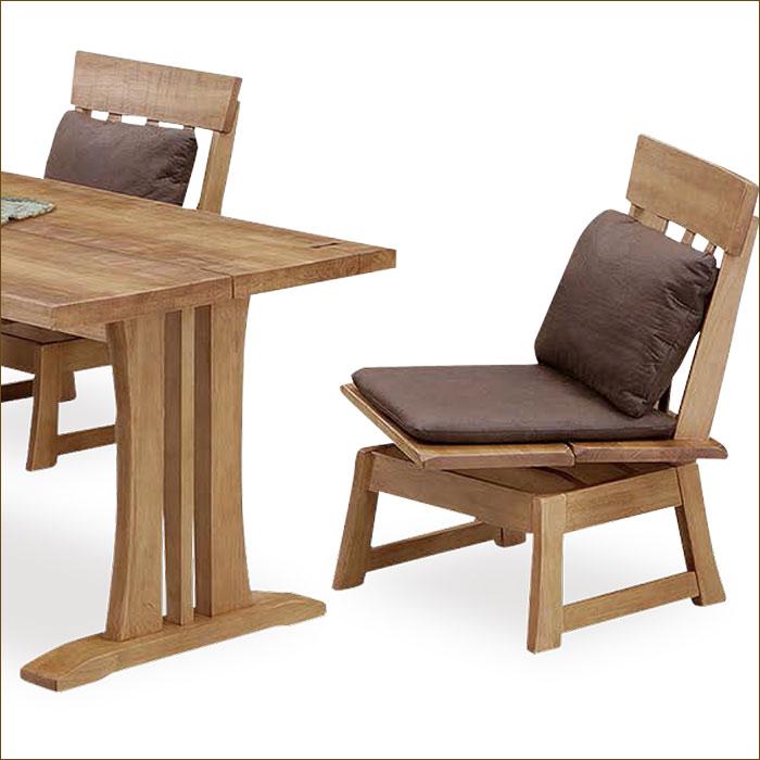 ダイニングセット ベンチ 4点セット ダイニングテーブルセット 4人掛け 4人用 和風モダン ラバーウッド無垢 木製 回転椅子 和 ベンチタイプ ナチュラル ブラウン