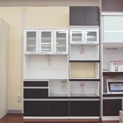 食器棚エトワール