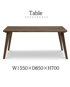 コゼットテーブル