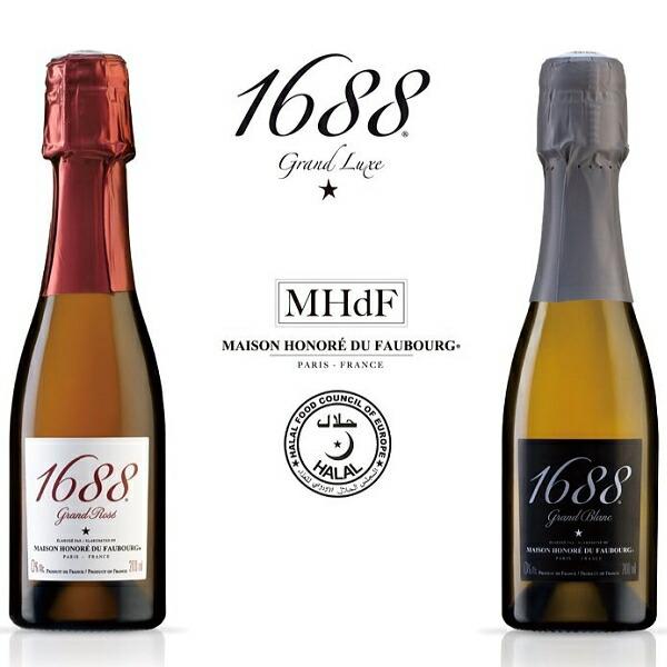 楽天市場】『正規品ノンアルコールスパークリングワイン飲料』【 1688 ...