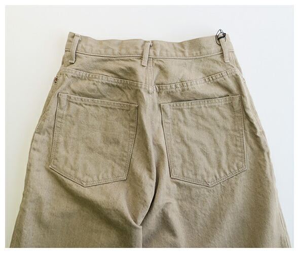 GRANDMA MAMA DAUGHTER (グランマ・ママ・ドーター) パンツ gp2133171の商品ページです。