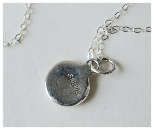 Indian Jewelry(インディアンジュエリー) ズニ族 ネックレス インレイサークル の商品ページです。