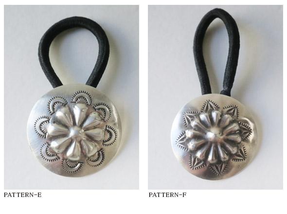 Indian Jewelryのヘアゴムの詳細画像