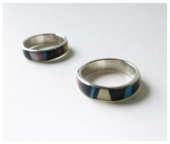 Indian Jewelryのリングの詳細画像
