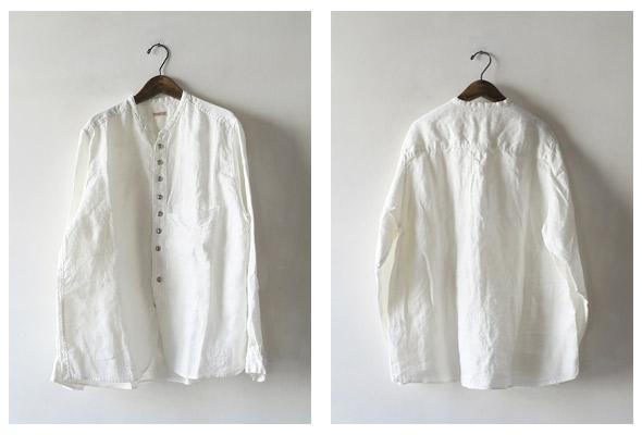 KAPITALのシャツの詳細画像