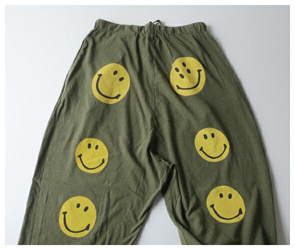KAPITAL(キャピタル) 18_5/-天竺 カンフーパジャマパンツ k2006lp204の商品ページです。