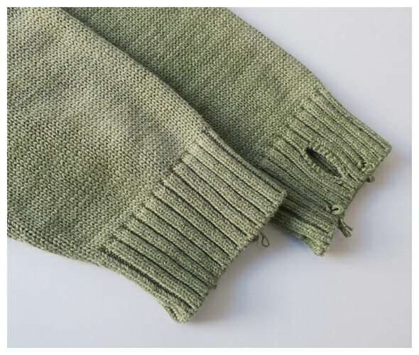 KAPITAL(キャピタル) セーター EK-1060の商品ページです。