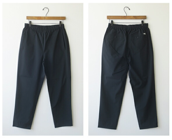 THE NORTH FACE EXP-Parcel Relax Pant ノースフェイス リラックスパンツ