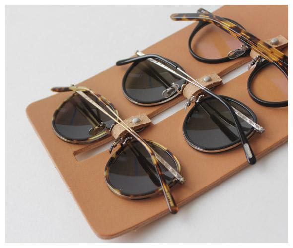 Hender Schemeの眼鏡ホルダーの詳細画像