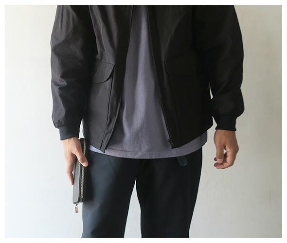 Hender Scheme - long zip purse エンダースキーマ ロングジップパース