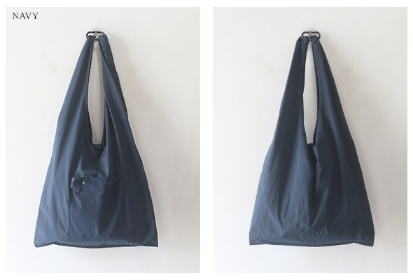 DESCENTE ddd デサント ディーディーディー PACKABLE SHOPPING TOTE トートバッグ