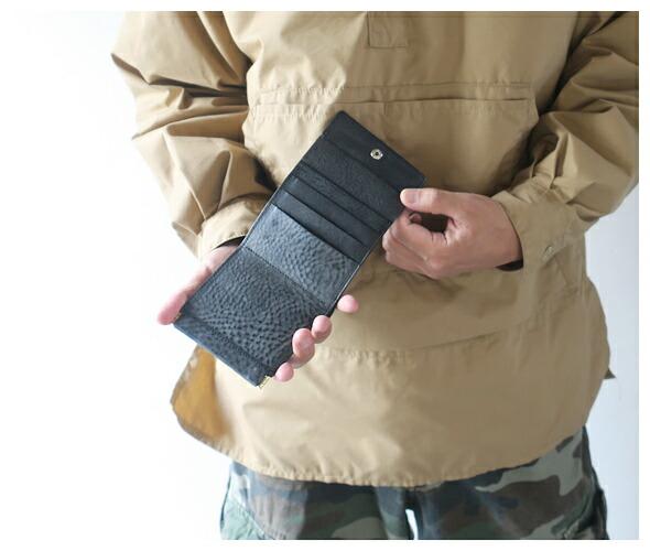 Hender Scheme エンダースキーマ clasp wallet クラスプウォレット