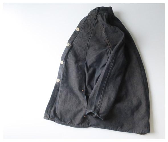 TENDER Co.(テンダーコー) 933 ZOETROPE COAT の商品ページです。