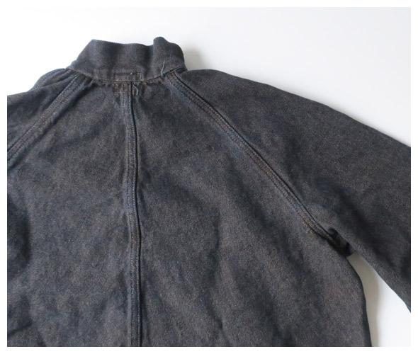 TENDER Co.のジャケットの詳細画像