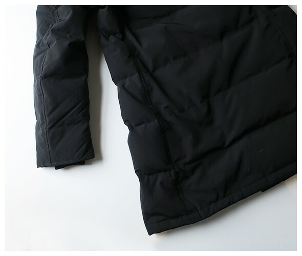 DANTONのコートの詳細画像