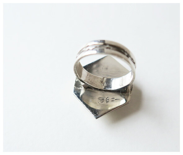 TUAREG JEWLRYのリングの詳細画像