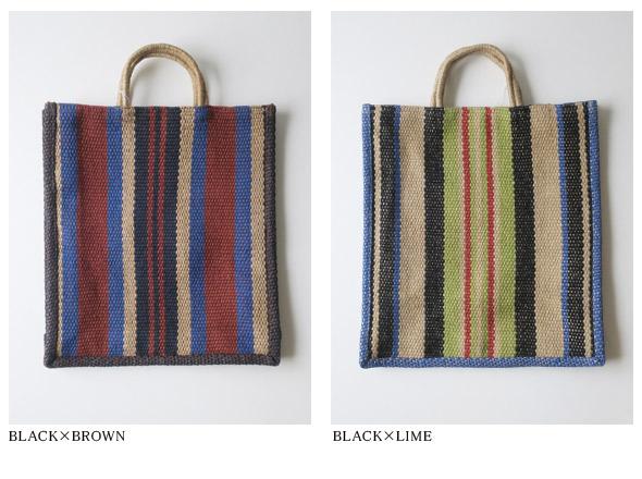 MAISON BENGALのバッグの詳細画像